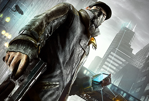 Ubisoft: Watchdogs